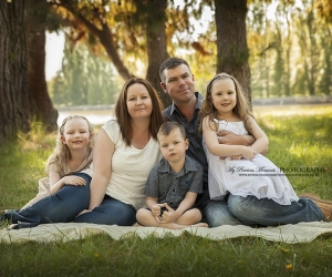 Family photography in Canberra
